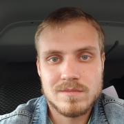 Трезвый водитель в Перми, Алексей, 28 лет