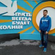 Удаление вирусов в Новосибирске, Илья, 33 года