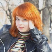 Фотоуслуги, Алёна, 33 года