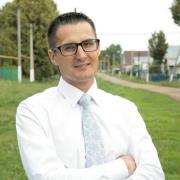 Оформление праздника в Набережных Челнах, Айдар, 36 лет