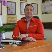 Адвокаты у метро Октябрьская, Андрус, 42 года