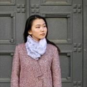 Написание текстов на английском языке, Светлана, 20 лет