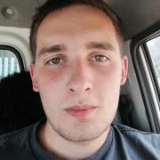 Обучение вождению автомобиля в Новосибирске, Дмитрий, 24 года