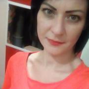 Косметический массаж лица, Анна, 38 лет