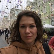 Массаж спины на дому, Ирина, 40 лет