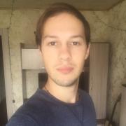 Массаж в Ярославле, Алексей, 24 года