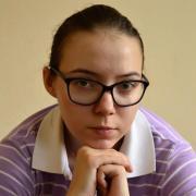 Обучение бизнес тренера в Оренбурге, Светлана, 24 года