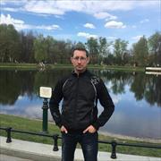 Доставка утки по-пекински на дом - Улица Горчакова, Руслан, 43 года