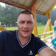 Строительство домов под ключ в Красноярске, Иван, 39 лет