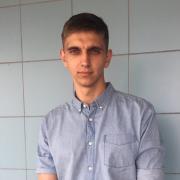 Няни в Оренбурге, Антон, 21 год