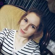 Обработка фотографий в Ярославле, Дарья, 23 года