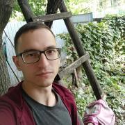 Промышленный клининг в Нижнем Новгороде, Алексей, 27 лет