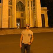Шумоизоляция дверей в Волгограде, Али, 26 лет