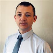 Адвокаты по наследственным делам, Олег, 37 лет