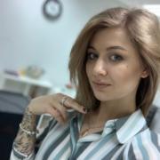 Осветление волос в Челябинске, Ксения, 30 лет