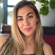SPA-процедуры в Владивостоке, Ирина, 27 лет