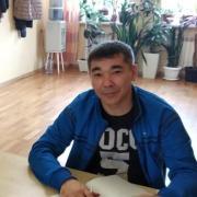 Ремонт студии 30 метров в Астрахани, Ермек, 37 лет
