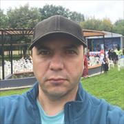 Доставка муки на дом, Юрий, 44 года