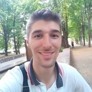 Мойка фасадов в Краснодаре, Руслан, 31 год