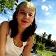 Фотомонтаж, Дарья, 33 года