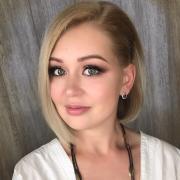 Эпиляция спины в Перми, Ксения, 36 лет