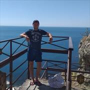 Диагностика амортизаторов, Евгений, 30 лет