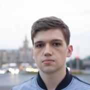 Детские фотографы в Барнауле, Кирилл, 24 года