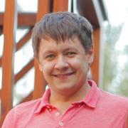 Установка спутниковых антенн в Новосибирске, Павел, 39 лет