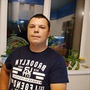 Профориентация в Иркутске, Дмитрий, 31 год