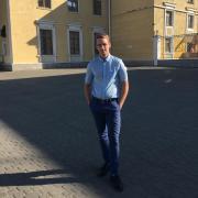 Сопровождение сделок в Барнауле, Денис, 21 год