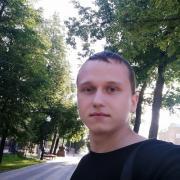 Заменить дисплея iPhone, Сергей, 25 лет