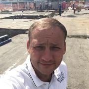 Демонтаж зданий в Челябинске, Павел, 46 лет