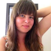 Доставка продуктов из Ленты в Воскресенске, Алина, 26 лет