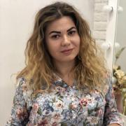 Услуги пирсинга в Перми, Ксения, 25 лет