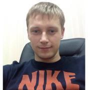 Доставка продуктов из магазина Зеленый Перекресток - Третьяковская, Сергей, 31 год
