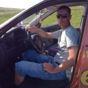Ремонт грузовых автомобилей в Оренбурге, Дмитрий, 39 лет