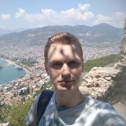 Услуги промоутеров в Тюмени, Владлен, 23 года