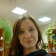 Юристы у метро Домодедовская, Мария, 47 лет