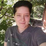 Химчистка авто в Краснодаре, Анна, 25 лет