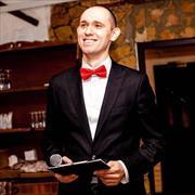 Свадебные ведущие, Денис, 31 год