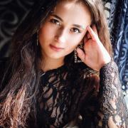 Вечерний макияж в Астрахани, Розалина, 21 год