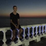 Мойка фасадов в Уфе, Максим, 21 год