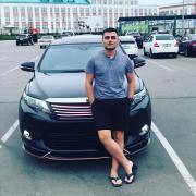Ремонт телефона в Хабаровске, Андрей, 23 года