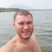 Мойка крыш в Тюмени, Павел, 28 лет