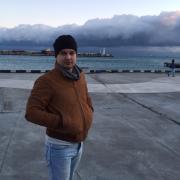 Обучение вождению автомобиля в Ижевске, Илья, 35 лет