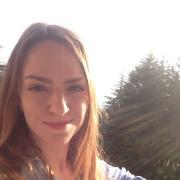 Плед с фотографиями на заказ, Анна, 29 лет