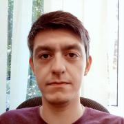 Ремонт компьютеров в Воронеже, Максим, 28 лет