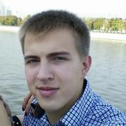 Доставка продуктов из Ленты - Молодежная, Богдан, 26 лет