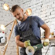 Демонтаж кабеля, Алексей, 42 года