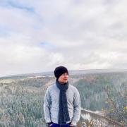 Ремонт Mac Mini в Ижевске, Павел, 28 лет